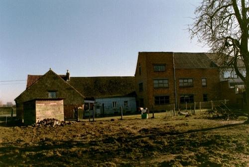 Dendermonde Ouburg 132