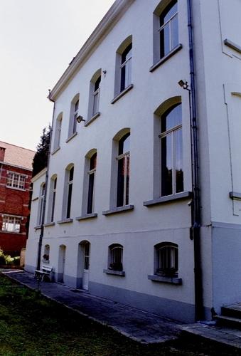 Dendermonde Ouburg 9