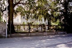Landhuis J. Van Mossevelde