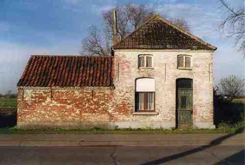 Dendermonde Ouburg 154