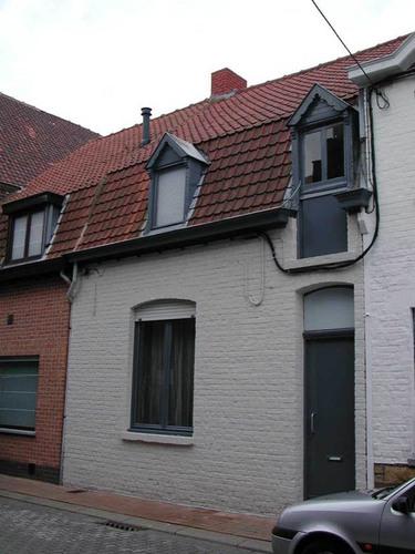 Kapellestraat 26