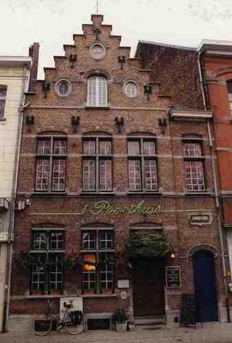 Dendermonde Franz Courtensstraat 18