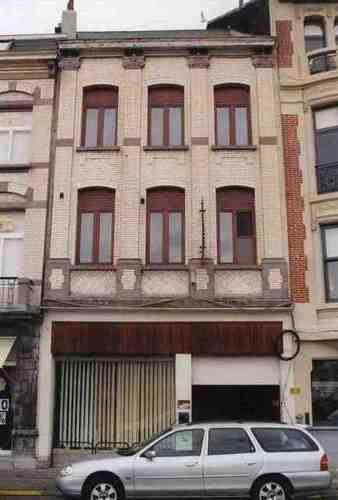Dendermonde Franz Courtensstraat 27-28