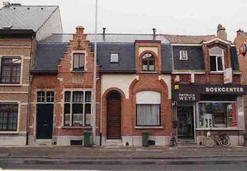 Dendermonde Gentsesteenweg 17-19-21