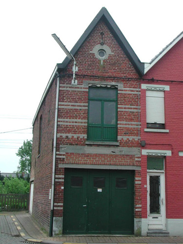 Kapellestraat 84