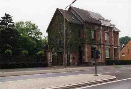 Dendermonde Gentsesteenweg 149-151