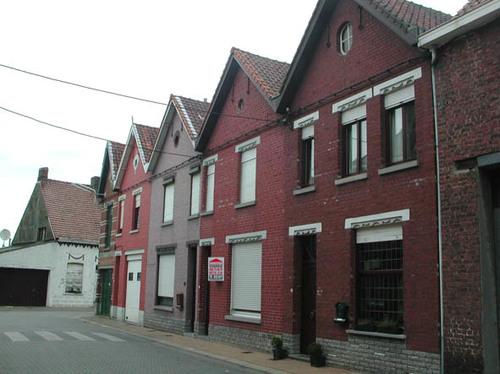 Kapellestraat 76-84