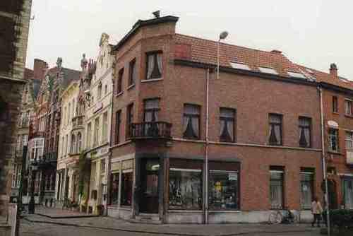 Dendermonde Grote Markt 31