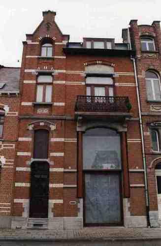 Dendermonde Kasteelstraat 8