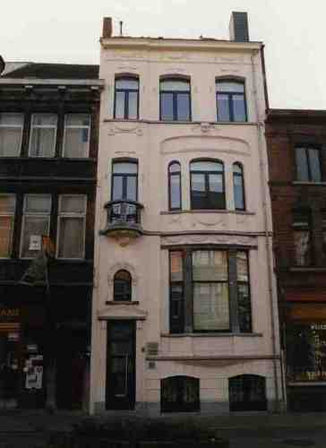 Dendermonde Kerkstraat 65