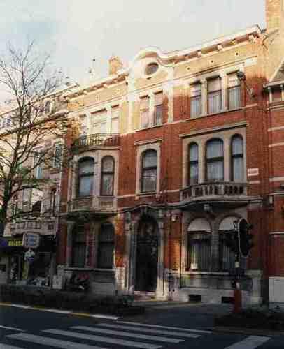 Dendermonde Kerkstraat 68