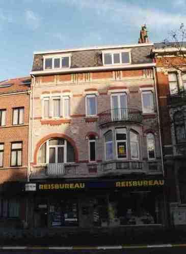 Dendermonde Kerkstraat 70, 70A, 72