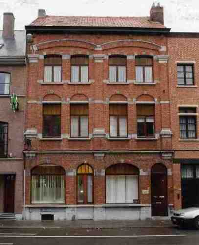 Dendermonde Kerkstraat 75-77