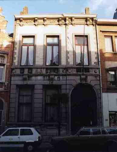 Dendermonde Kerkstraat 10