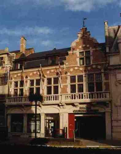 Dendermonde Kerkstraat 24