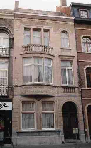 Dendermonde Kerkstraat 25
