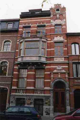 Dendermonde Kerkstraat 33