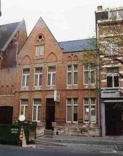 Dendermonde Kerkstraat 36