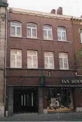 Dendermonde Kerkstraat 51-55