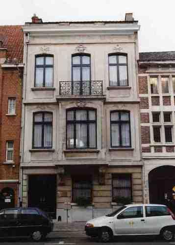 Dendermonde Kerkstraat 52