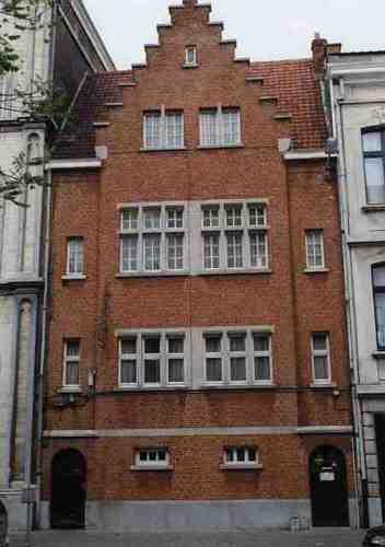 Dendermonde Kerkstraat 60