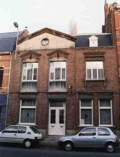Dendermonde Kerkstraat 84