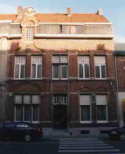 Dendermonde Kerkstraat 90
