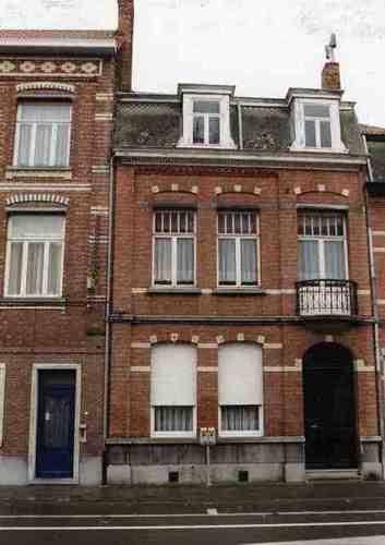 Dendermonde Kerkstraat 91