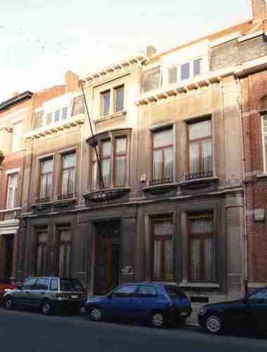 Dendermonde Kerkstraat 92