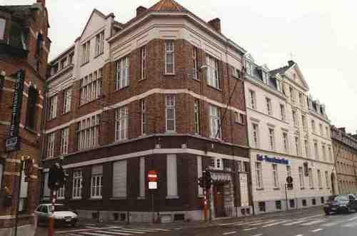Dendermonde Kerkstraat 95