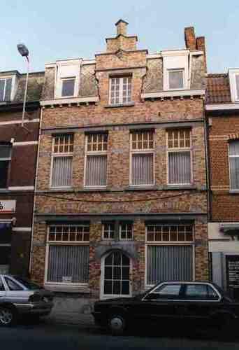 Dendermonde Kerkstraat 98