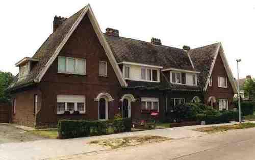 Dendermonde Koning Boudewijnlaan 7-13