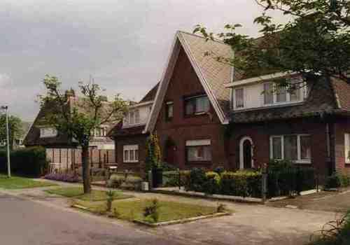 Dendermonde Koning Boudewijnlaan 15-19