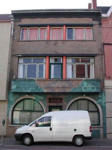 Kortrijkstraat 36