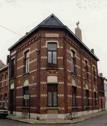 Dendermonde Leo Bruynincxstraat 2, Zwijvickstraat 25-27