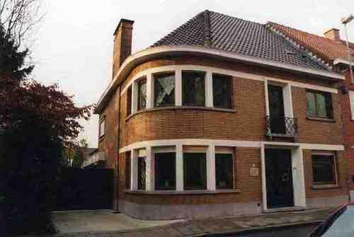 Dendermonde Lodewijk Dosfelstraat 5