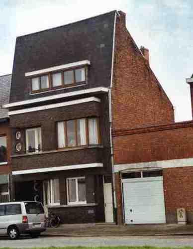 Dendermonde Mechelsesteenweg 84-82