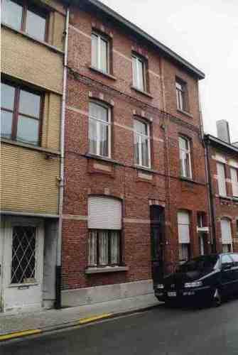 Dendermonde Leo Bruynincxstraat 12-14