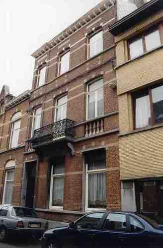 Dendermonde Leo Bruynincxstraat 18