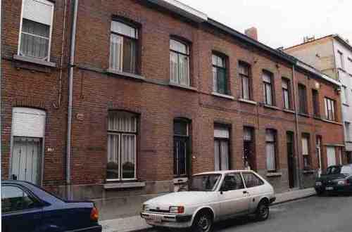 Dendermonde Leo Bruynincxstraat 28-30-32-34