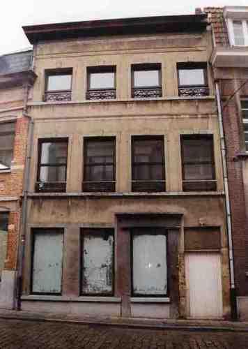 Dendermonde Ridderstraat 9