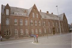 Klooster en bejaardentehuis Sint-Antonius