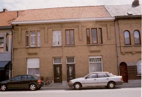 Dendermonde Dokter Haekstraat 74-76