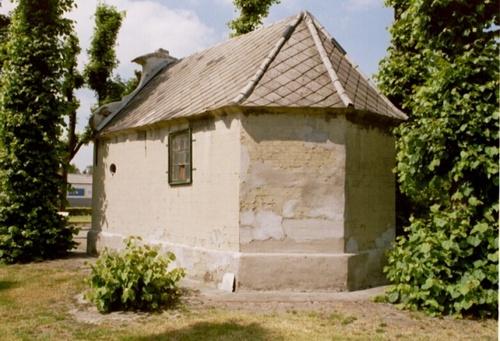 Dendermonde Grootzand zonder nummer Sint-Elooikapel