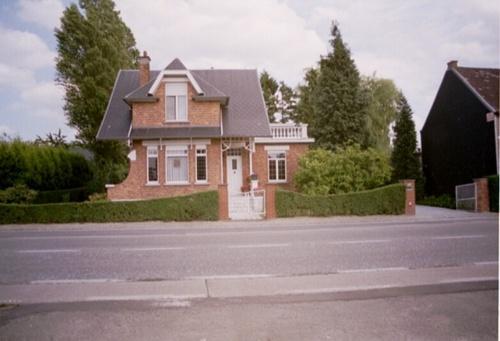 Dendermonde Hamse Steenweg 8