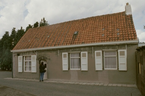 Dendermonde Oude Molenstraat 49