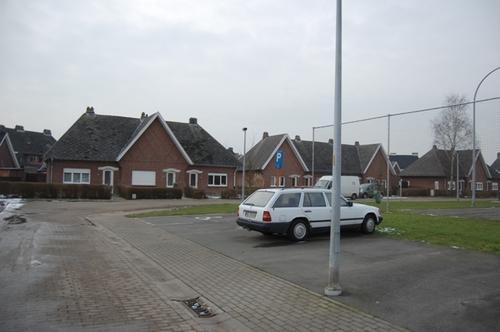 Dendermonde Pater Ruttenplein 30-48