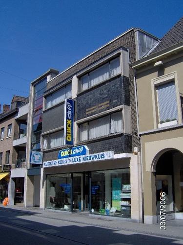 Turnhout Herentalsstraat 15