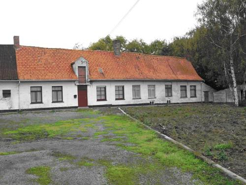 Poperinge Kleine Dasdreef 1 Boerenhuis