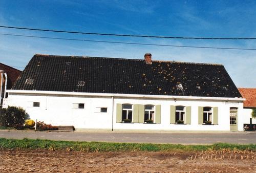 Herberg Bloemgatstraat 3